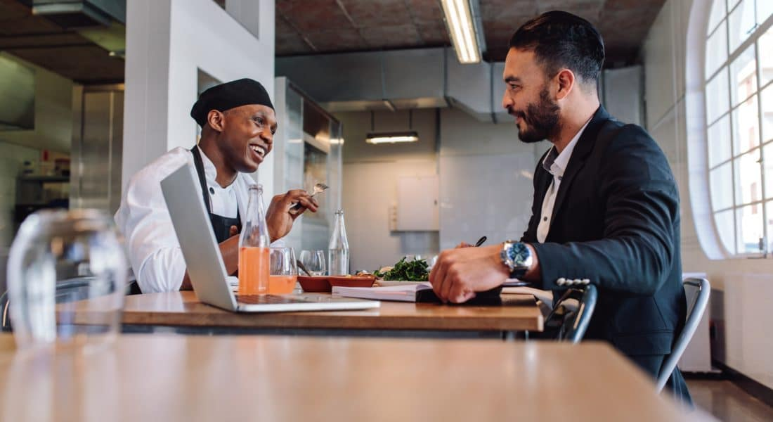 interview questions not to ask potential employers restaurant manager conducting interview