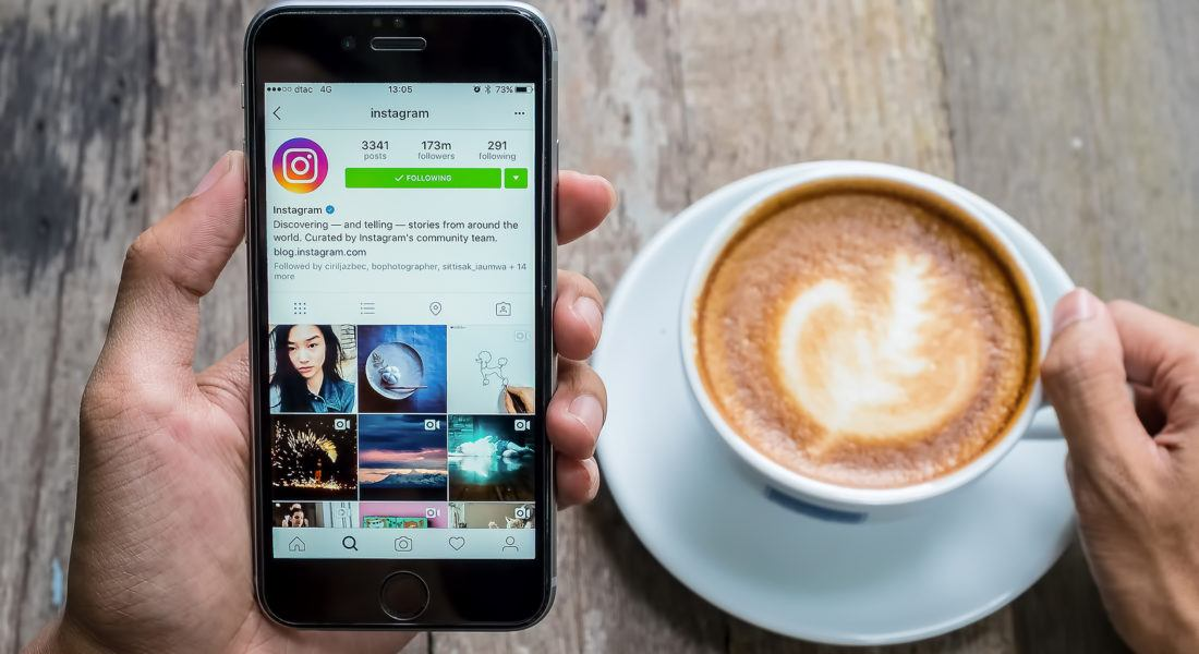 restaurant marketing strategies for instagram