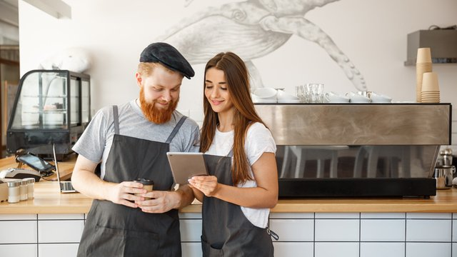 restaurant pos and turnover rate