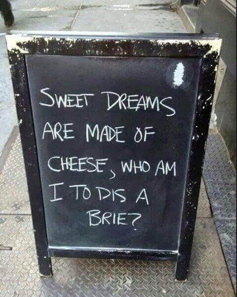 Funny Outdoor Restaurant Bar Signs 12