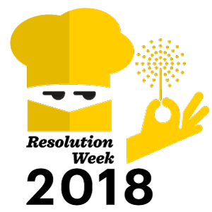 Resolution Week logo