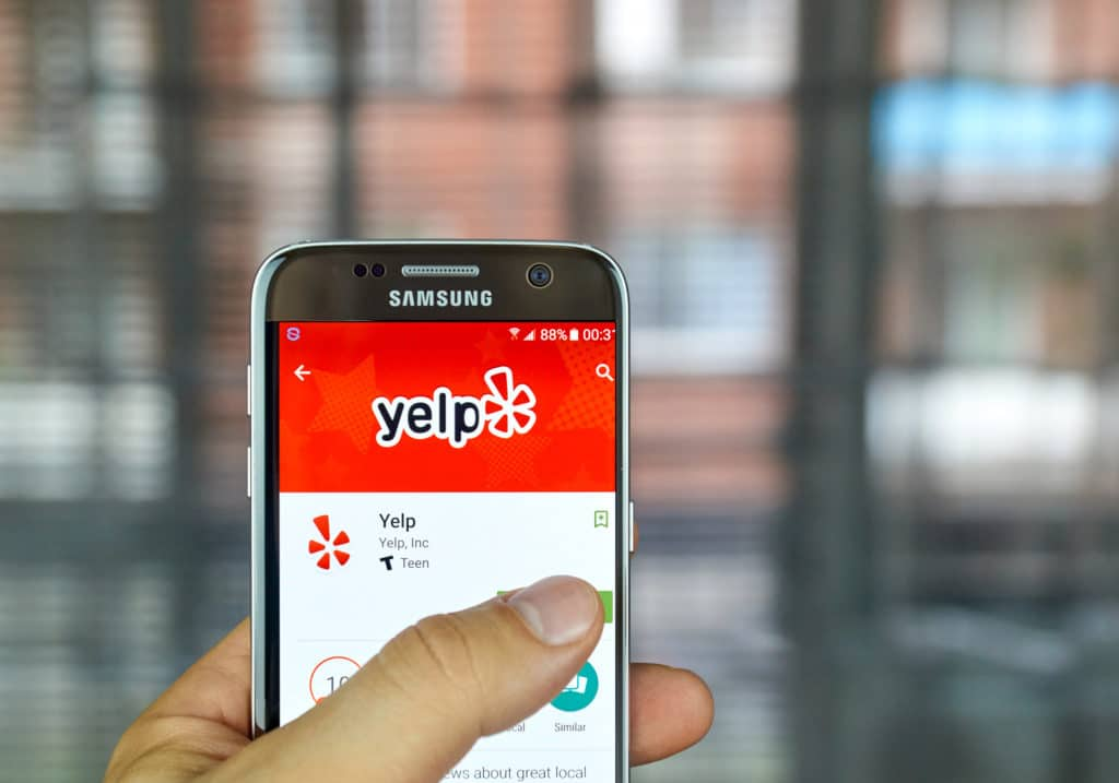 Five Ways To Fix Your Bad Yelp Reputation