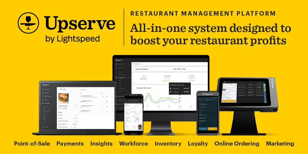 Restaurant management software pos analytics payment fandeluxe Choice Image